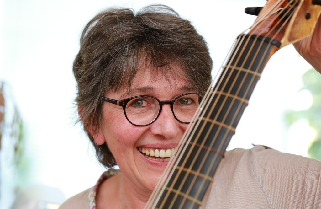 Sylvie Moquet – Concerto Soave