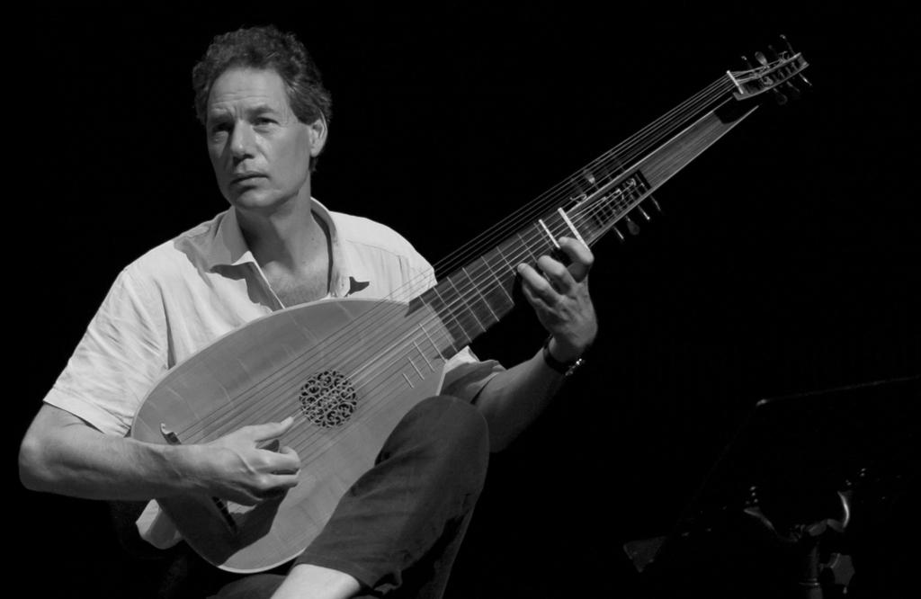 Matthias Spaeter – Concerto Soave