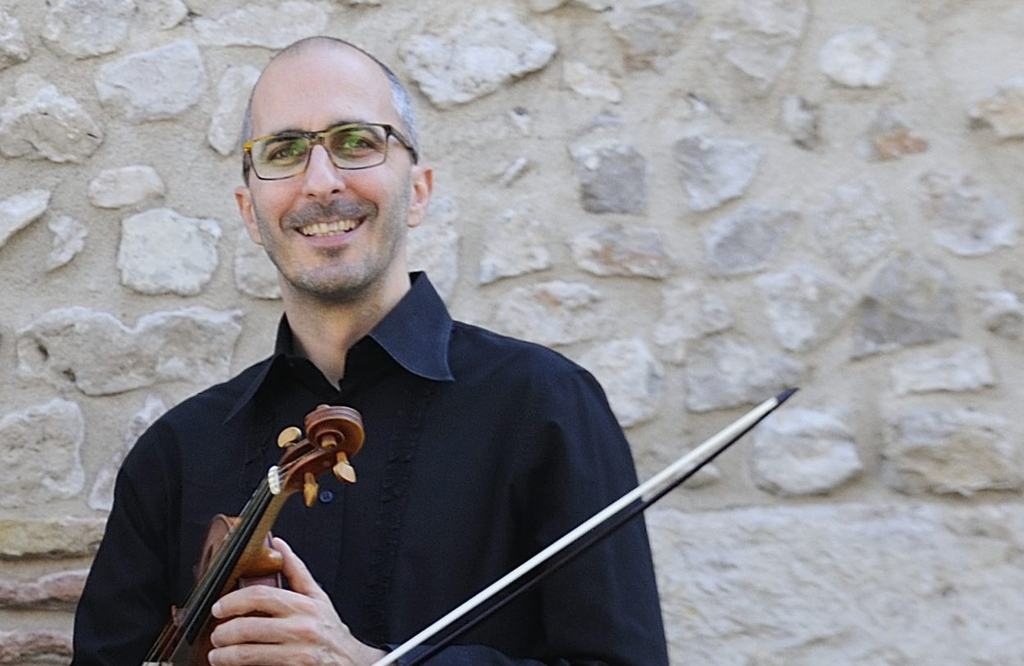 Alessandro Ciccolini – Concerto Soave