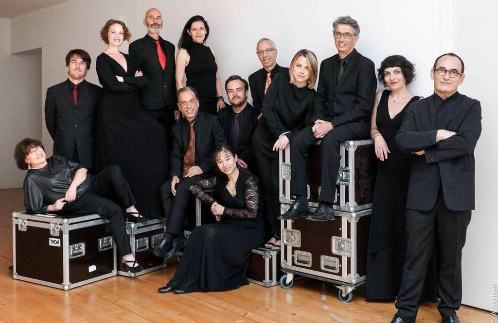 Ensemble Musicatreize – Concerto Soave