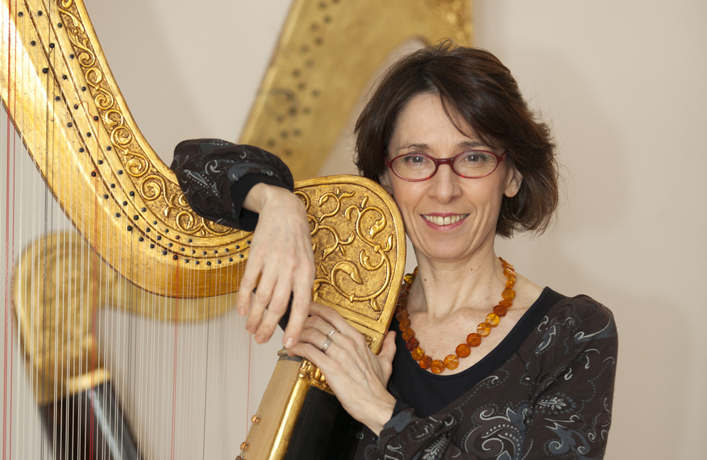 Mara Galassi – Concerto Soave