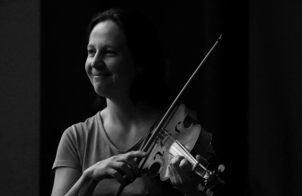 Odile Edouard – Concerto Soave