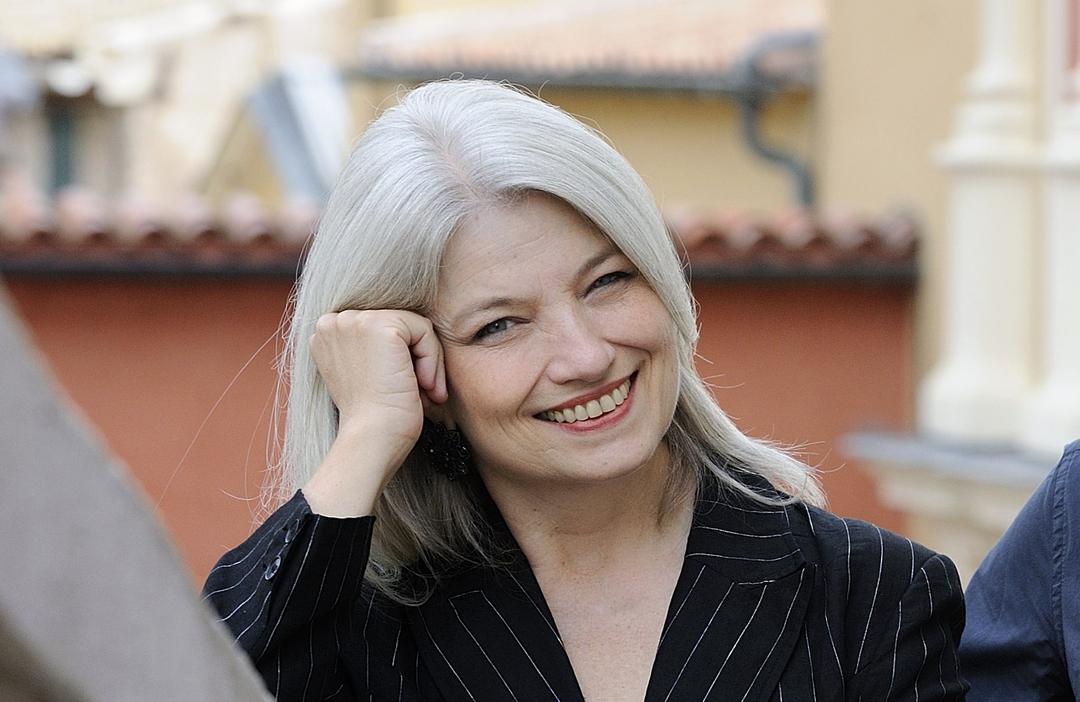 Maria Cristina Kiehr