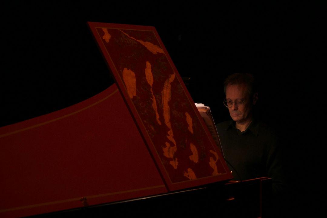 Jean-Marc Aymes Concerto Soave Admeto