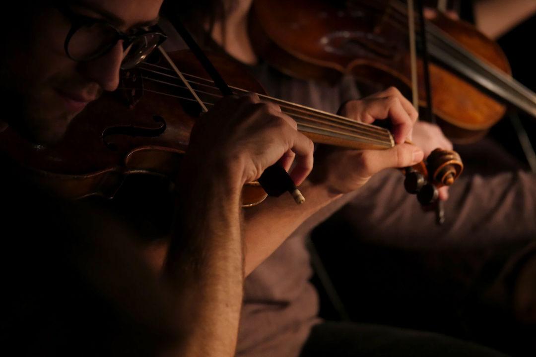 Admeto Concerto Soave
