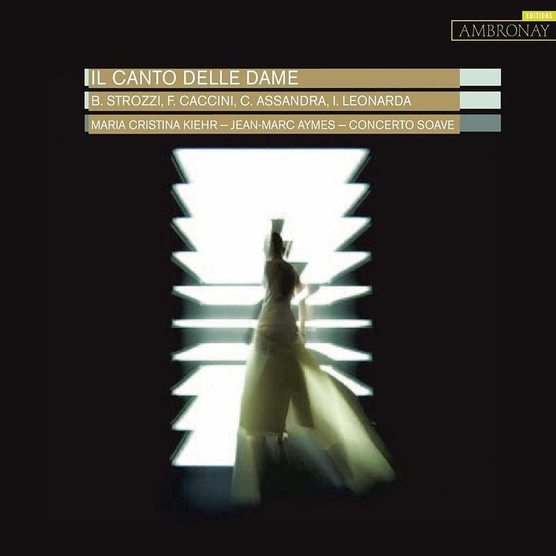Il Canto delle Dame – Concerto soave