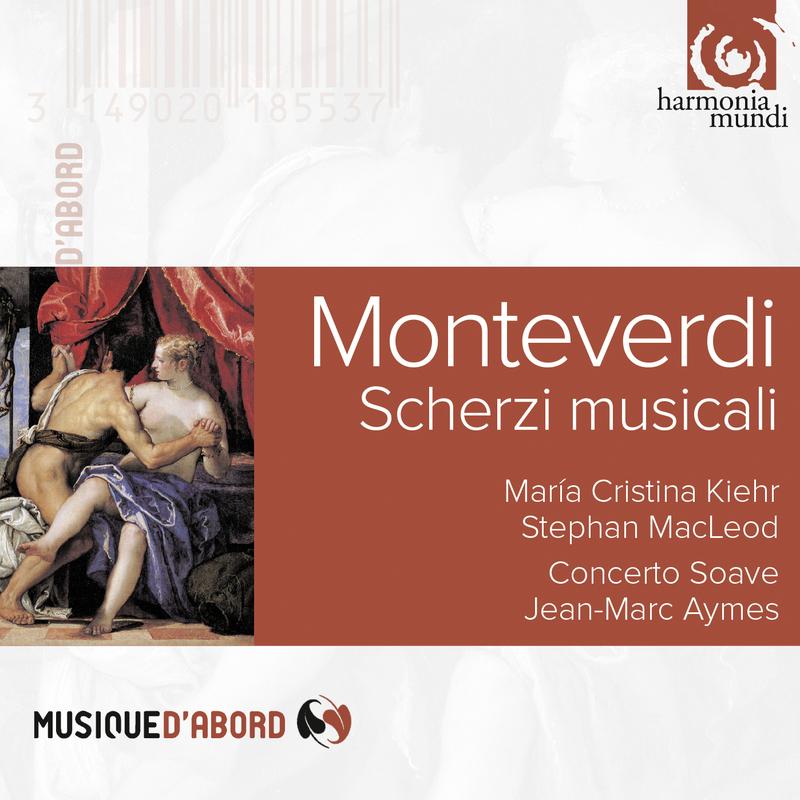Scherzi Musicali – Concerto Soave