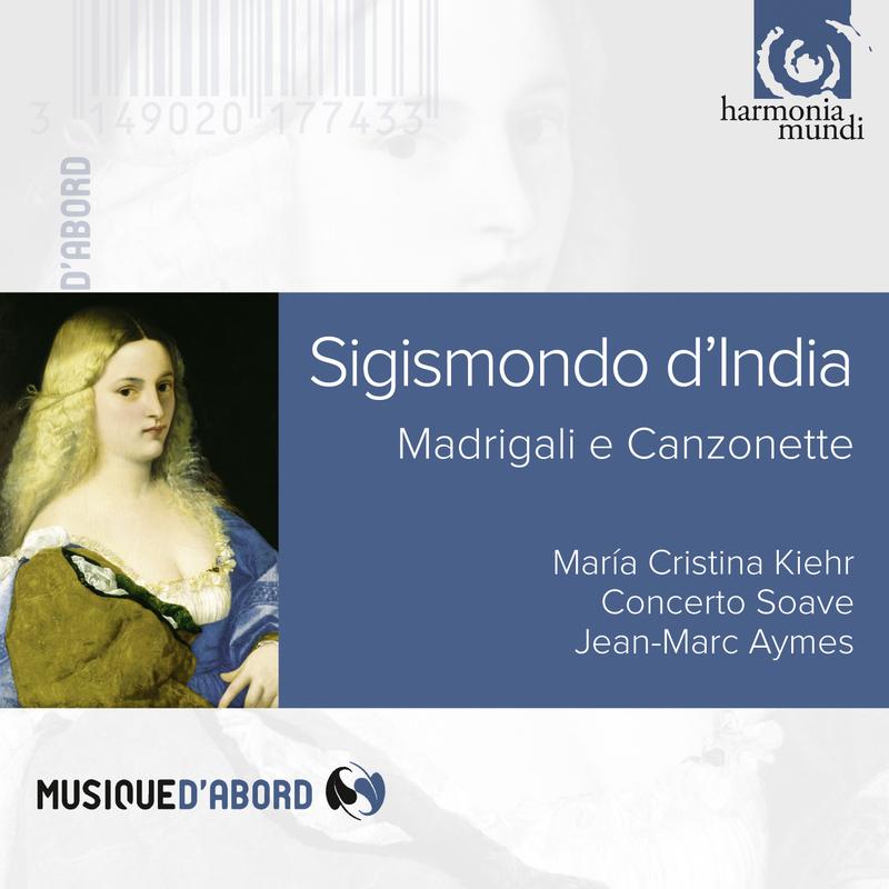 Madrigali e Canzonette – Concerto Soave