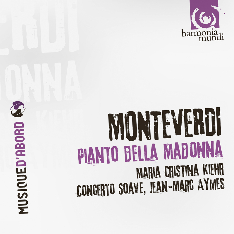 Pianto della Madonna – Concerto Soave
