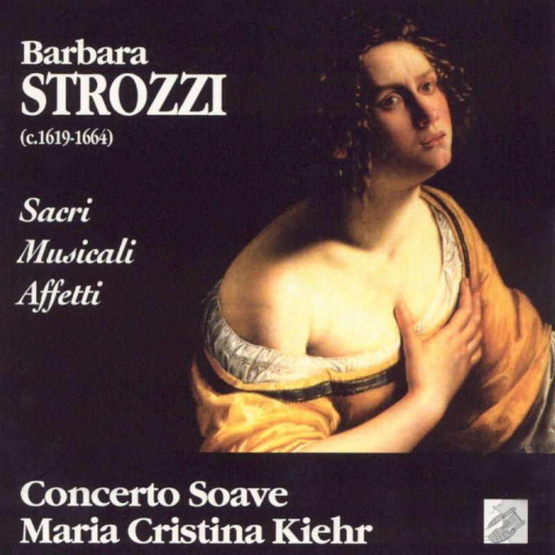 Sacri Musicali Affetti  – Concerto Soave