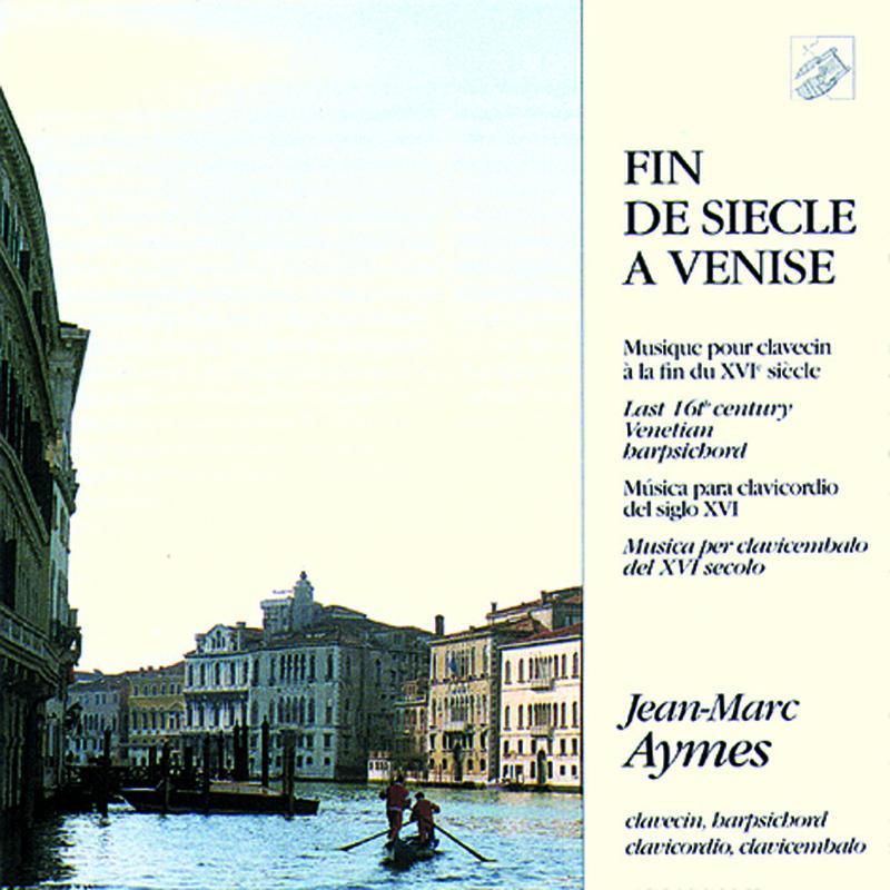 Fin de siècle à Venise – Concerto soave